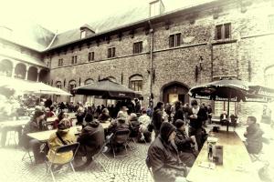 Brugge_AraBahce