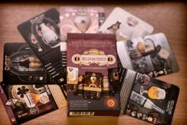 Eğlencelik Belçika Bira Kartlarımız
