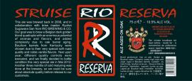 * Struise Rio Reserva