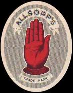 Allsopps-Ale