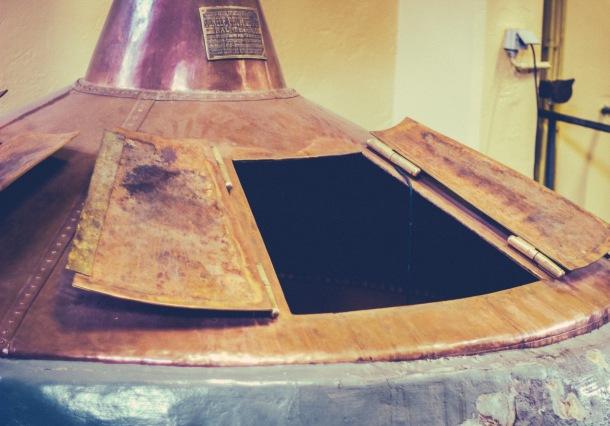 Cantillon kaynama kazanı
